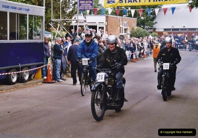 2004 June - VMCC Banbury Run.  (23)