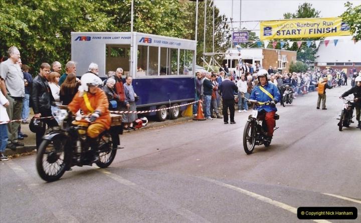 2004 June - VMCC Banbury Run.  (24)
