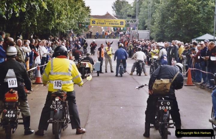 2004 June - VMCC Banbury Run.  (32)