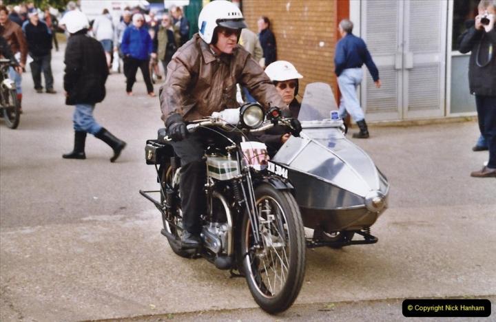 2004 June - VMCC Banbury Run.  (33)