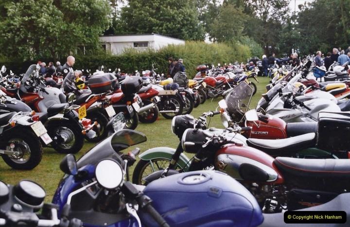 2004 June - VMCC Banbury Run.  (34)