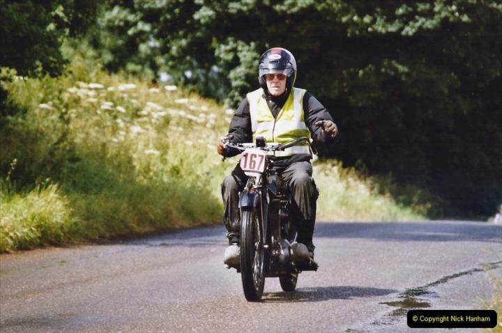 2004 June - VMCC Banbury Run.  (35)
