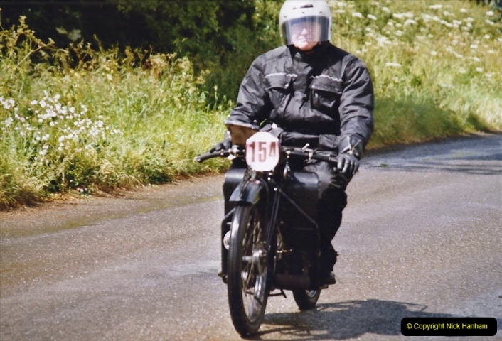 2004 June - VMCC Banbury Run.  (36)