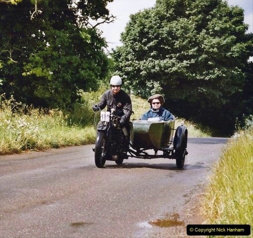 2004 June - VMCC Banbury Run.  (37)