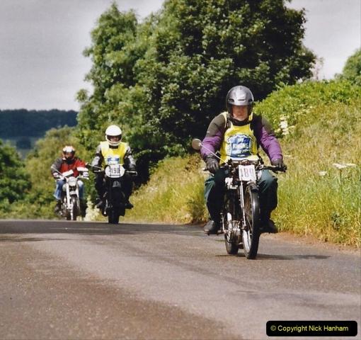 2004 June - VMCC Banbury Run.  (42)