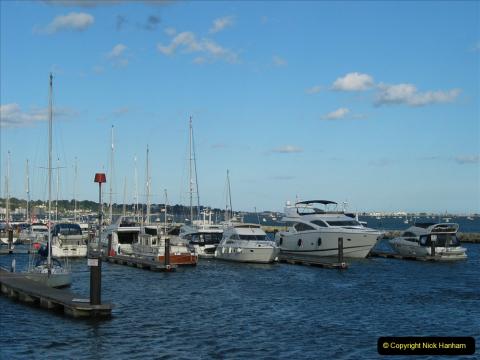 Retrospective 2004 June - Poole Harbour