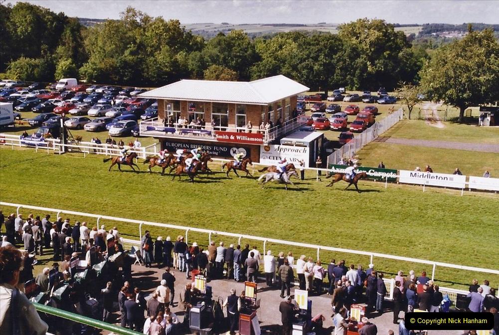 2004 June - Salisbury Race Meeting.  (11)