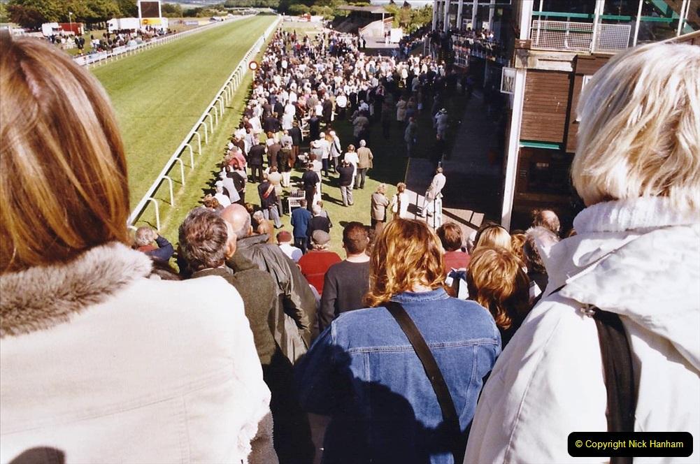 2004 June - Salisbury Race Meeting.  (17)