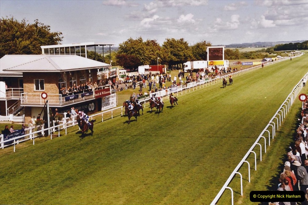 2004 June - Salisbury Race Meeting.  (19)