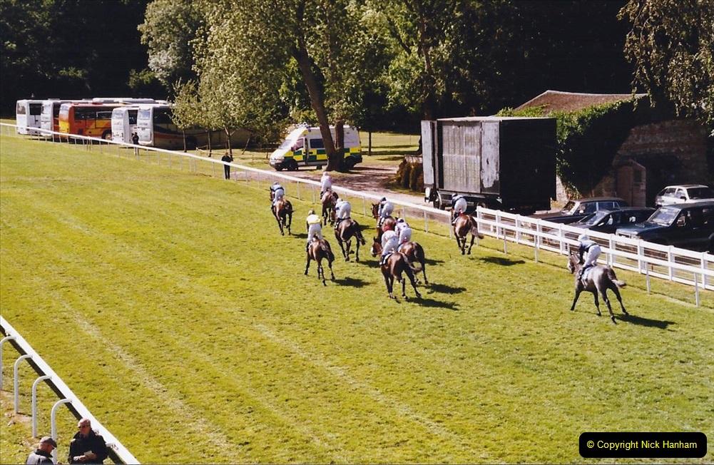 2004 June - Salisbury Race Meeting.  (20)