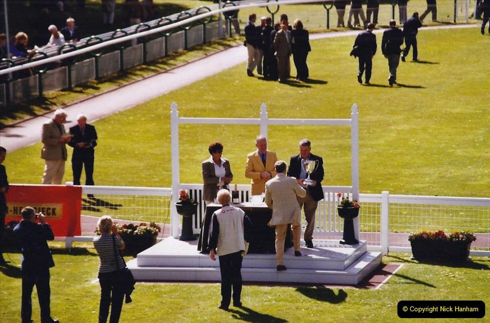 2004 June - Salisbury Race Meeting.  (22)