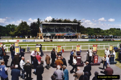 Retrospective 2004 June - Salisbury Race Meeting