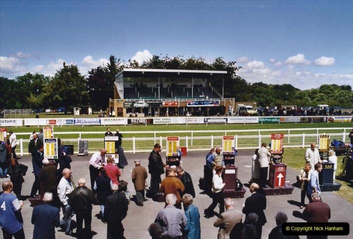2004 June - Salisbury Race Meeting.  (1)