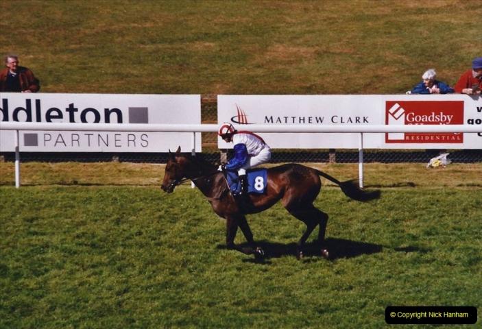2004 June - Salisbury Race Meeting.  (10)