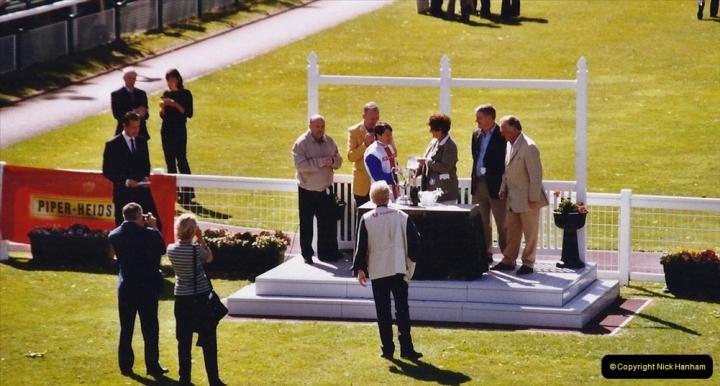 2004 June - Salisbury Race Meeting.  (13)