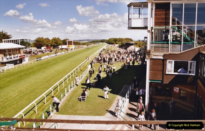 2004 June - Salisbury Race Meeting.  (14)