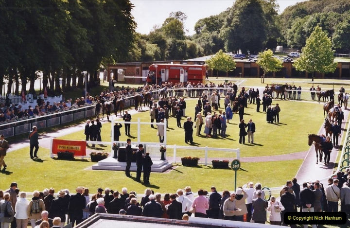 2004 June - Salisbury Race Meeting.  (15)