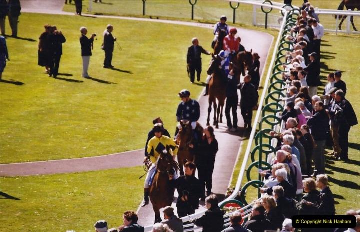 2004 June - Salisbury Race Meeting.  (16)