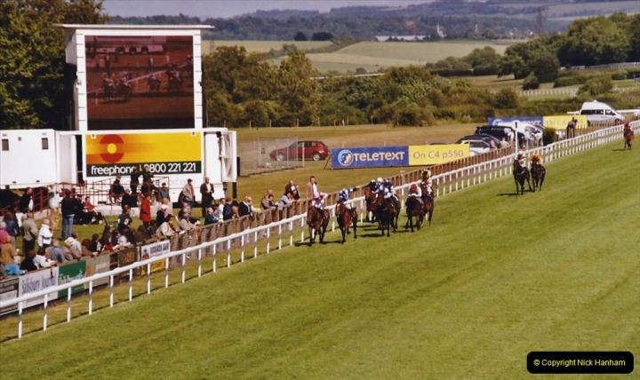 2004 June - Salisbury Race Meeting.  (18)