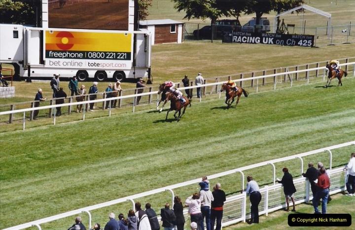 2004 June - Salisbury Race Meeting.  (3)