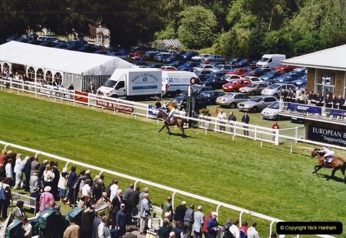 2004 June - Salisbury Race Meeting.  (4)