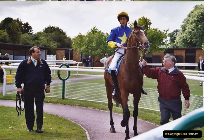 2004 June - Salisbury Race Meeting.  (7)