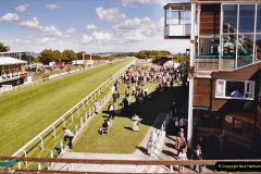 2004 June - Salisbury Race Meeting.  (14)
