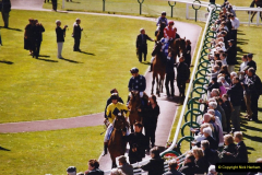 2004 June - Salisbury Race Meeting.  (16)