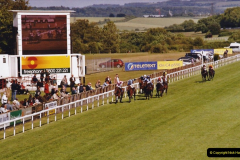 2004 June - Salisbury Race Meeting.  (18)