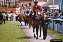 2004 June - Salisbury Race Meeting.  (9)