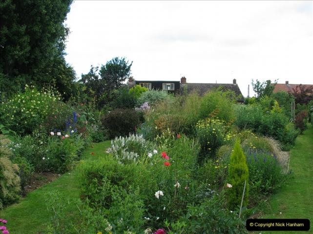 Retrospective 2004 June - The colours of Northamptonshire. (11) 11