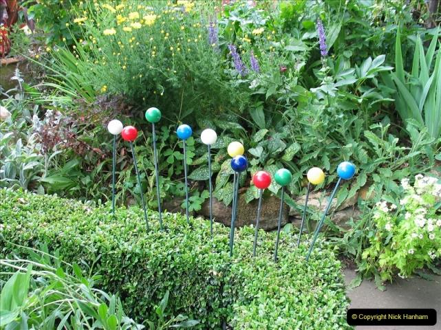 Retrospective 2004 June - The colours of Northamptonshire. (14) 14
