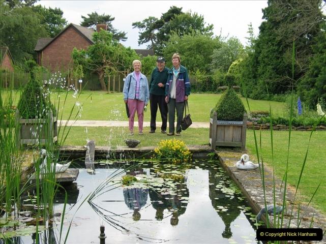 Retrospective 2004 June - The colours of Northamptonshire. (23) 23