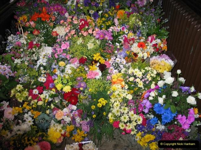 Retrospective 2004 June - The colours of Northamptonshire. (28) 28