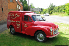 Retrospective 2004 June - The colours of Northamptonshire. (19) 19