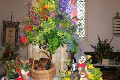 Retrospective 2004 June - The colours of Northamptonshire. (27) 27