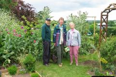 Retrospective 2004 June - The colours of Northamptonshire. (9) 09