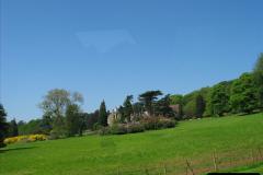 Retrospective 2004 May - Tyntesfield, Somerset.  (1) 01