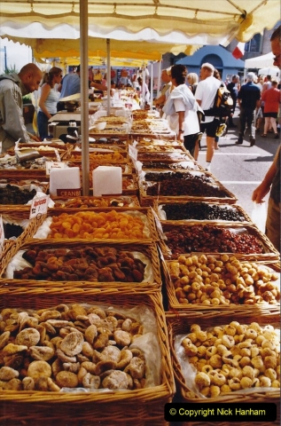 2004 Miscellaneous. (148) Weymouth, Dorset French Market.