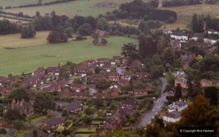 2004 Miscellaneous. (169). Malvern, Worcestershire.