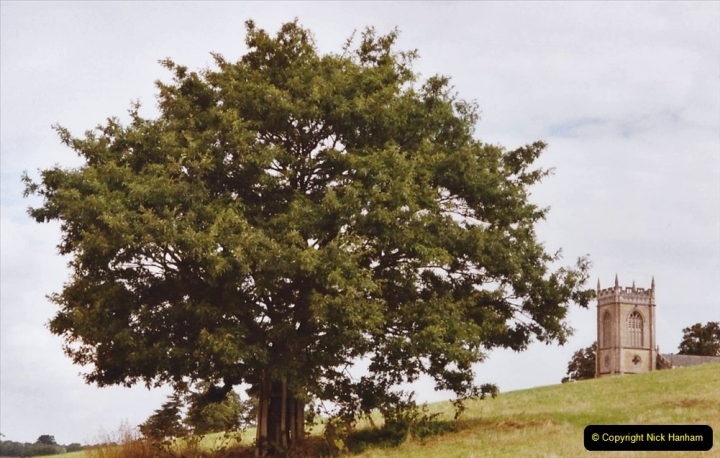 2004 Miscellaneous. (185) Crome Park (NT) High Green, Worcestershire.