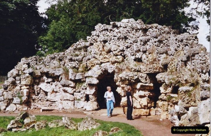 2004 Miscellaneous. (188) Crome Park (NT) High Green, Worcestershire.