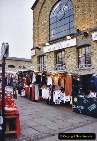 2004 Miscellaneous. (24) London Camden