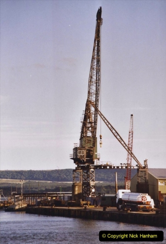2004 Miscellaneous. (90) Poole Harbour, Poole, Dorset.