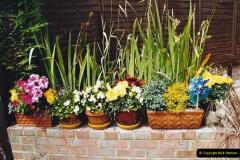 2004 Miscellaneous. (106) Your Host's Garden.