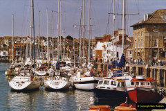 2004 Miscellaneous. (150) Weymouth, Dorset.