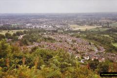 2004 Miscellaneous. (167). Malvern, Worcestershire.