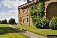 2004 Miscellaneous. (172) Berrington Hall (NT) leominster, Herefordshire.