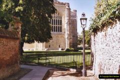 2004 Miscellaneous. (212) Winchester, Hampshire.