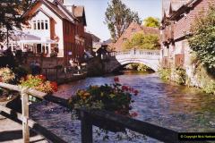 2004 Miscellaneous. (226) Winchester, Hampshire.